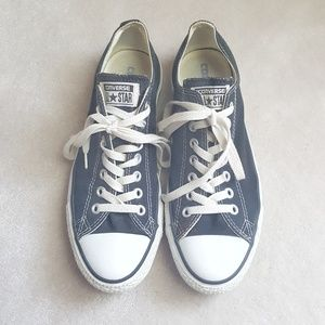 Converse All Star Black Chuck Taylor Shoes